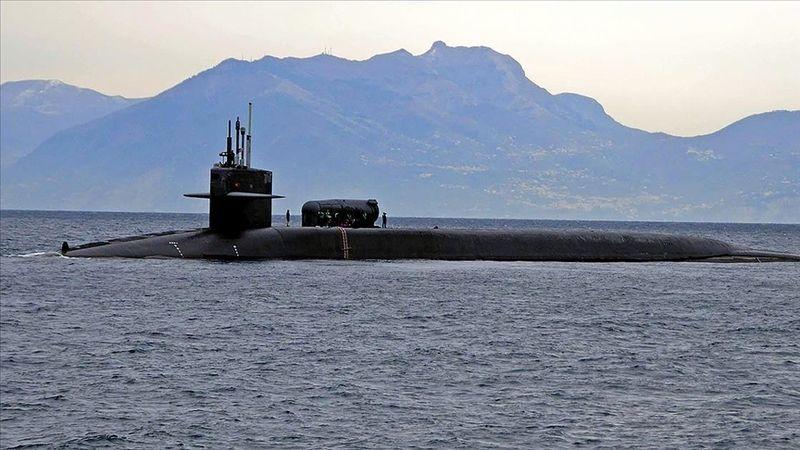 Yeni Soğuk Savaş'ın 3. cephesi Asya-Pasifik'te genişliyor: AUKUS üçlüsünden nükleer denizaltı atağı