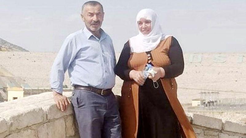 Aşısız çift 3 gün arayla hayatını kaybetti
