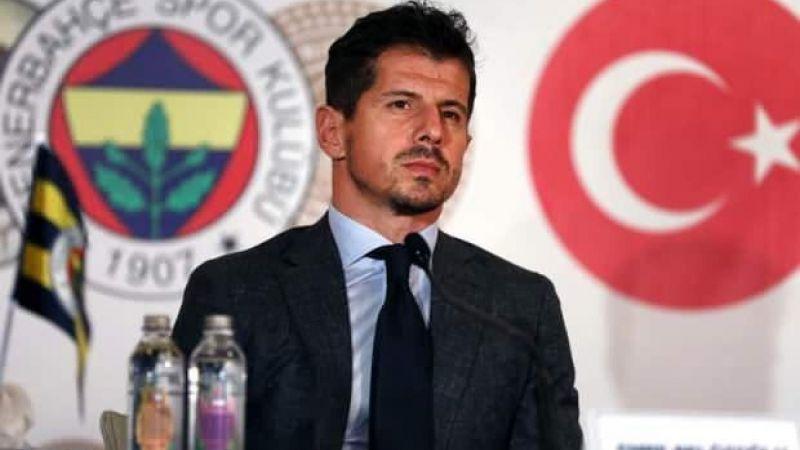 Emre Belözoğlu sürprizi! Görüşme yarın