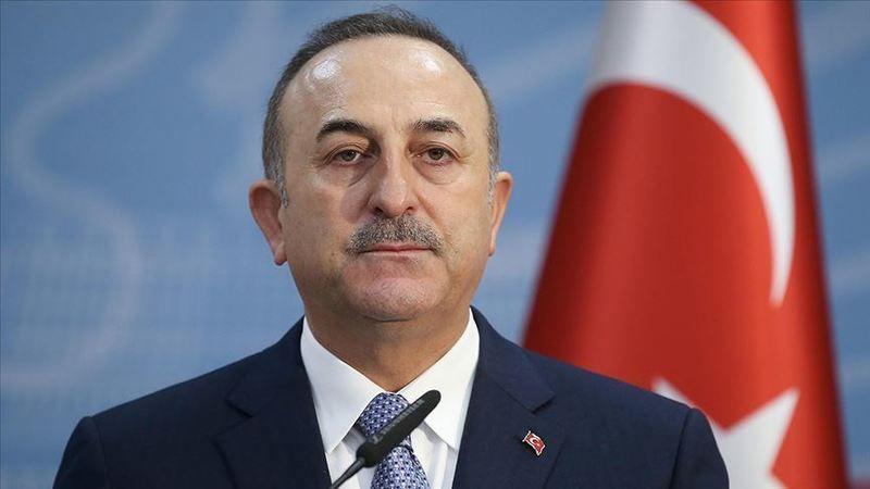 Bakan Çavuşoğlu: Uluslararası toplum Afganistan ile angajmanı sürdürmeli