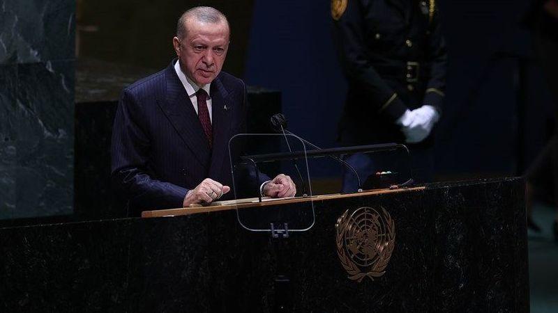 Erdoğan 'Bunun bir bedelinin olması lazım' diyerek ABD'ye sert tepki gösterdi!
