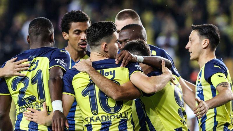 Fenerbahçe Giresunspor özet izle, Fenerbahçe maçı geniş özet izle! Fenerbahçe Giresunspor özet (Youtube)