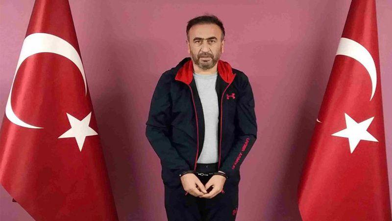 PKK-FETÖ ilişkisi MİT'in yakaladığı FETÖ'cünün ifadesine yansıdı