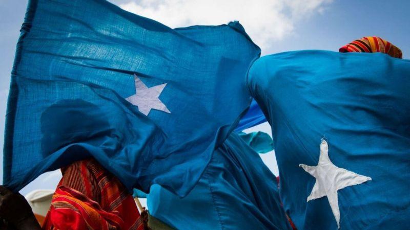 Somali'de terör örgütüne militan toplayan İngiltere ve Malezya vatandaşlarına 15 yıl hapis