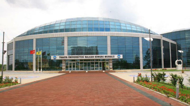 Trakya Üniversitesi 39 Öğretim Üyesi alıyor