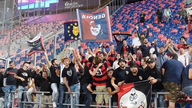 Yılların kulübü Genoa, ABD merkezli 777 Partners'a satıldı