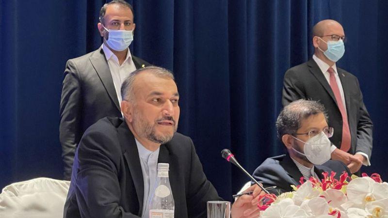 İran Dışişleri Bakanı: Nükleer müzakereler çok yakında yeniden başlayacak