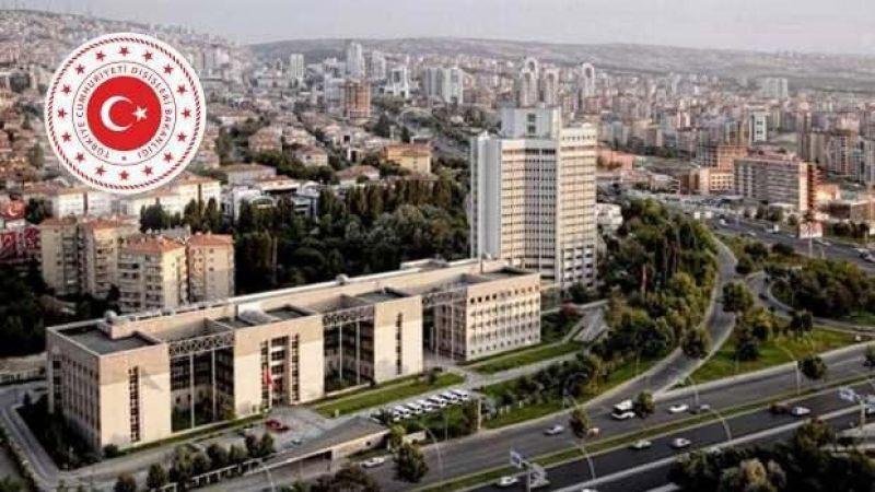 Türkiye'den Yunanistan'ın okullarda dini vecibeleri kısıtlayan kararına tepki