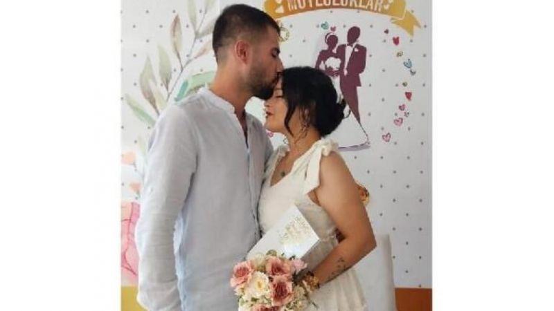 Daha evleneli 5 gün olmuştu!