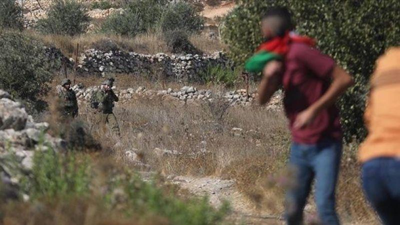 İşgalci İsrail yine sivillere saldırdı: 12 yaralı