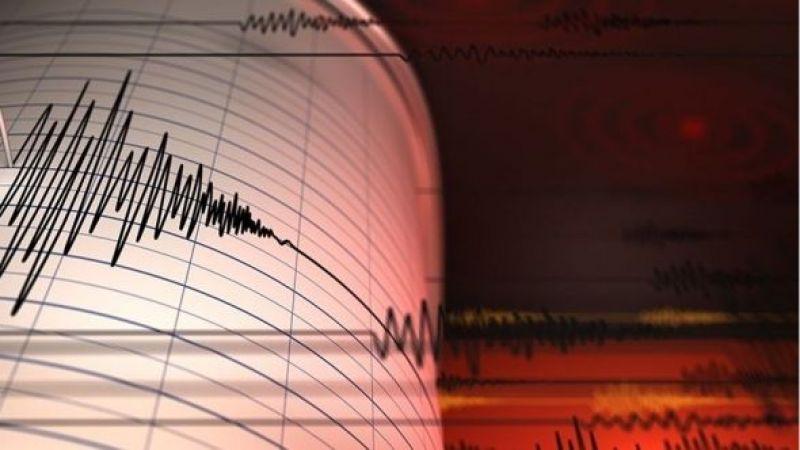 Kos Adası açıklarında 4.0 şiddetinde korkutan deprem