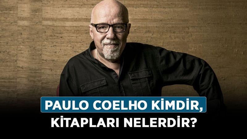 Mete Gazoz paylaşımı yapan Paulo Coelho kimdir? Paulo Coelho nereli, kitapları nelerdir?