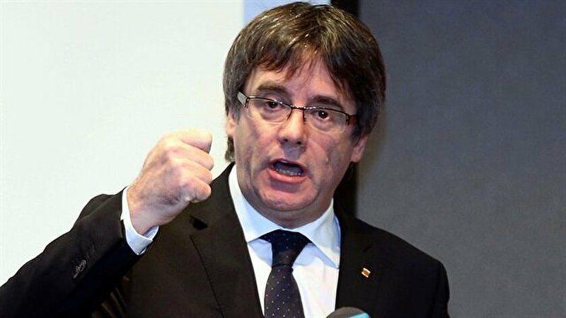 İtalya'da gözaltına alınan eski Katalonya hükümet başkanı mahkemeye çıkartılacak