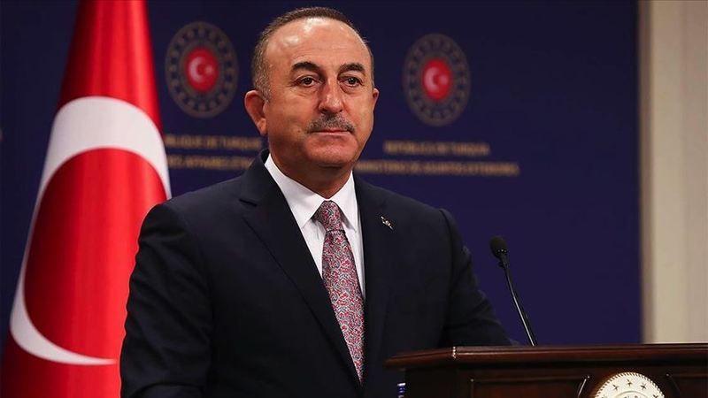 """Dışişleri Bakanı Çavuşoğlu: """"AB'nin Türkiye ile iş birliği yapması şart'"""""""