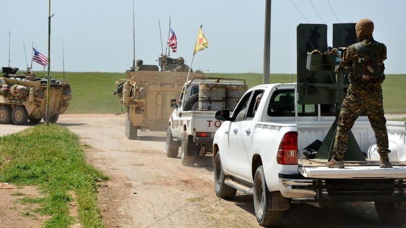 ABD, savunma bütçesinde PKK'yı unutmadı!