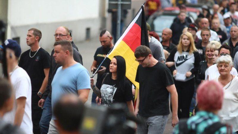 Almanya'da nüfusun yaşlanması ekonominin büyümesini engelliyor