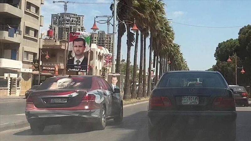 Arap ülkeleri Esed rejimi ile normalleşiyor