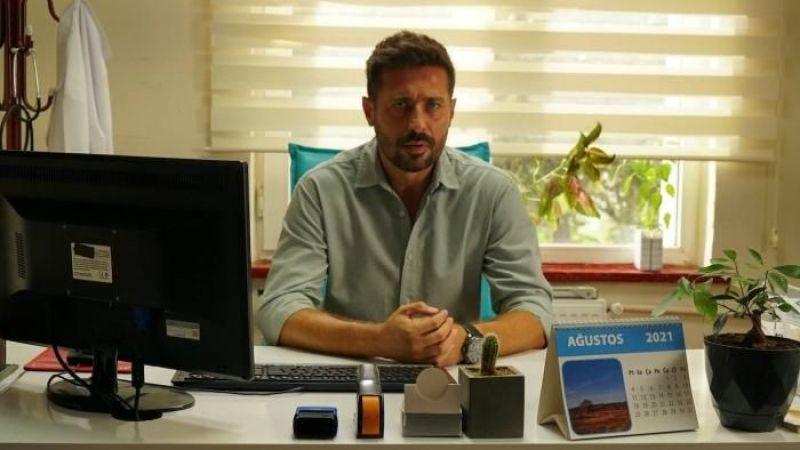 Doktor Kenan Muammer'in oğlu mu? TRT Gönül Dağı dizisinde Doktor Kenan Muammer'in oğlu mu?