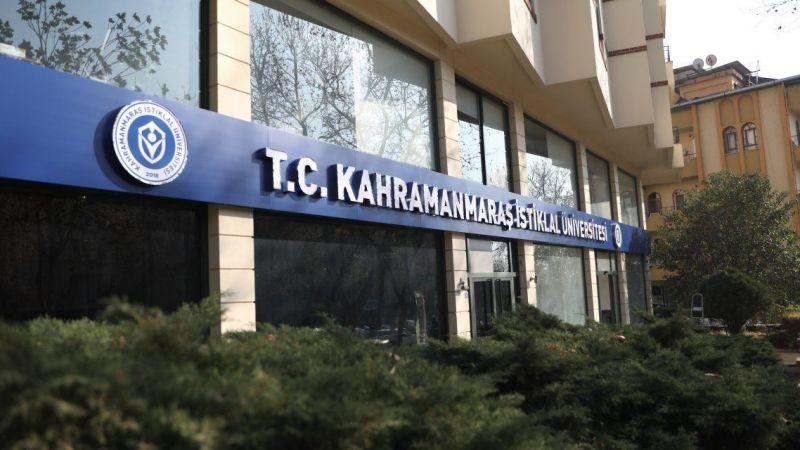 Kahramanmaraş İstiklal Üniversitesi Öğretim Görevlisi alacak