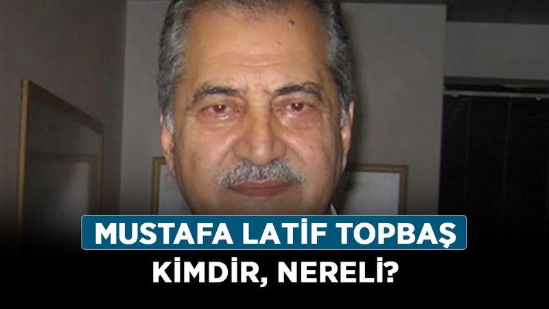 Mustafa Latif Topbaş kimdir, nereli? BİM market sahibi Mustafa Latif Topbaş kaç yaşında?