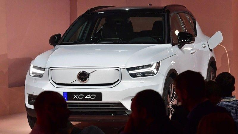 """Volvo'dan yeni araçları için """"vegan oto"""" kararı"""
