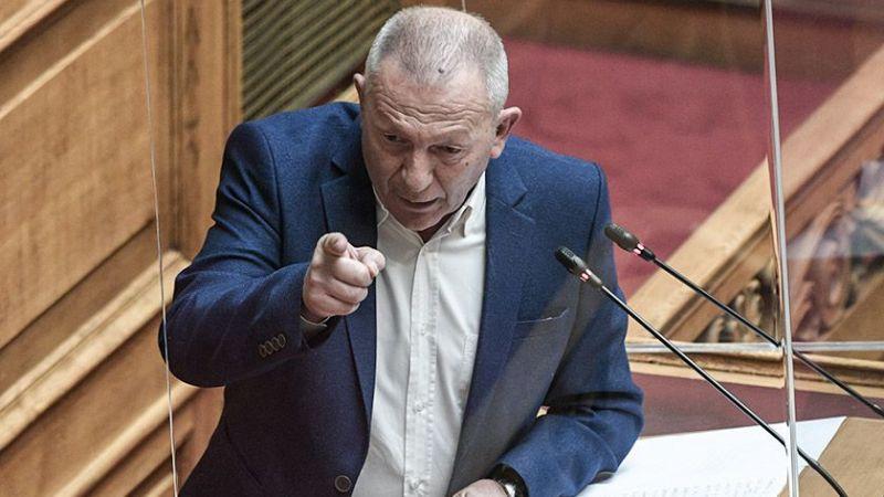 """""""Yunanistan bölgedeki en saldırgan ülke"""" dedi Yunan meclisi karıştı"""