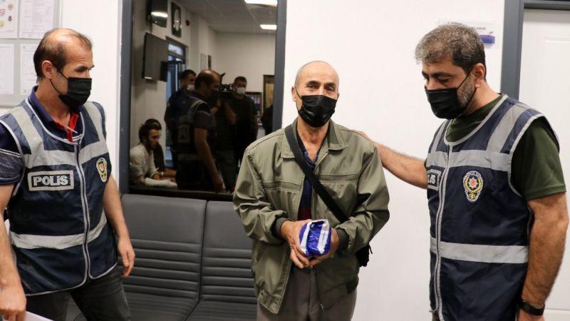 Yalova'da minibüste unutulan 111 bin lirayı polis buldu