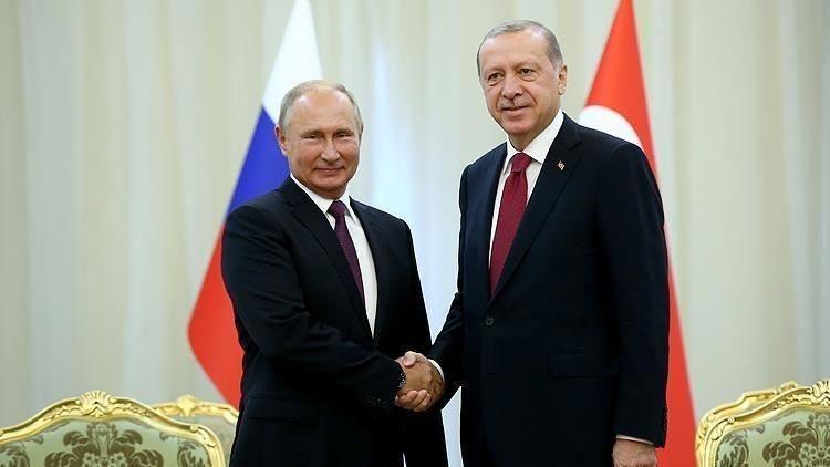Erdoğan-Putin zirvesi öncesi Rusya'dan kritik açıklama