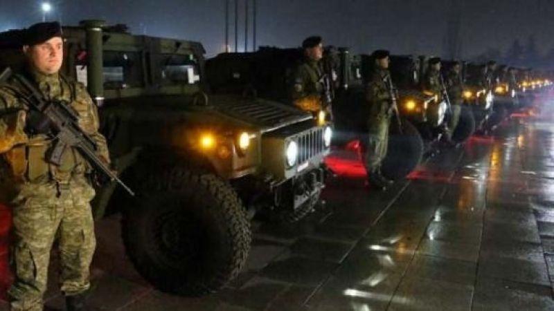 AB ve NATO'dan Kosova ile Sırbistan'a çağrı: Sahadaki gerginlik düşürülmeli