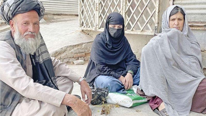 Afgan kadınların Taliban görüşleri!