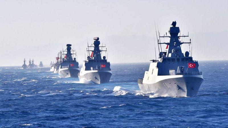 Preveze Deniz Zaferi 483 yıldır Türk denizcilerine ışık olmaya devam ediyor