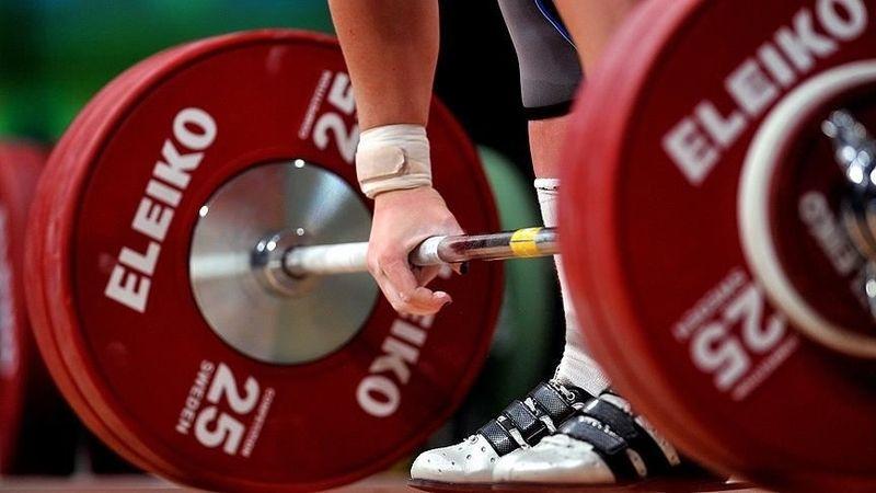 Milli sporcumuz Melihcan Günay, Avrupa üçüncüsü oldu
