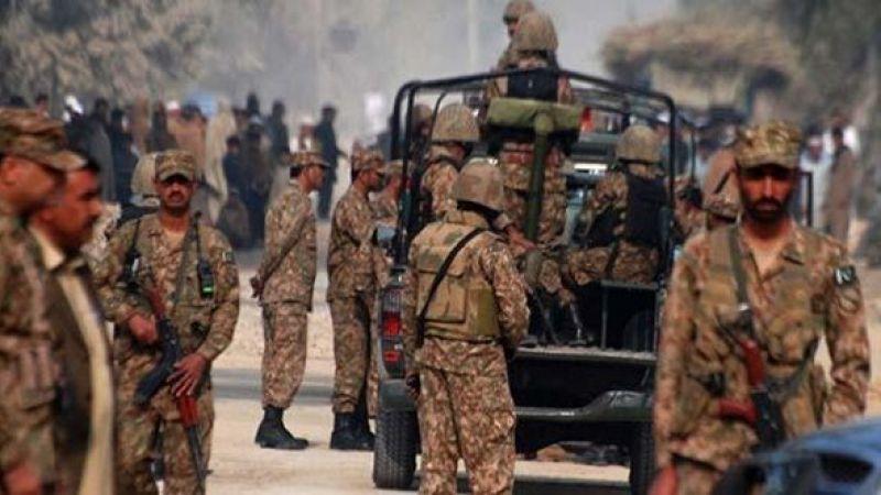 Pakistan'dan büyük operasyon: 150 kişinin katili öldürüldü