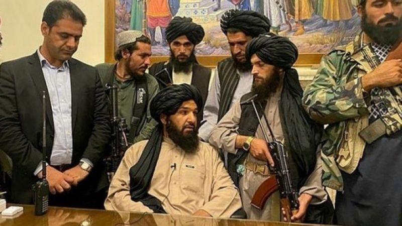 Taliban'dan Tacikistan çıkışı: İç işlerimize müdahale ediyorlar karşılığı olur