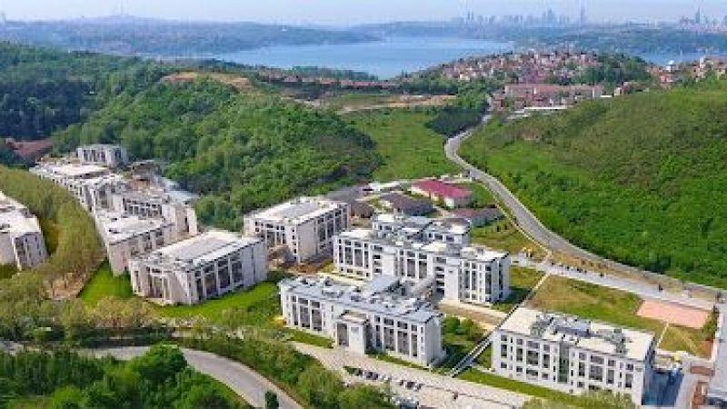 Türk-Alman Üniversitesi 9 Öğretim Üyesi alıyor