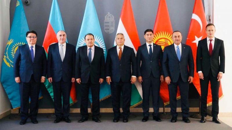 Türk Konseyi İstanbul'da toplanıyor: Masada Afganistan var!