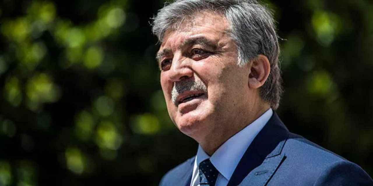 Kuklacı: Abdullah Gül