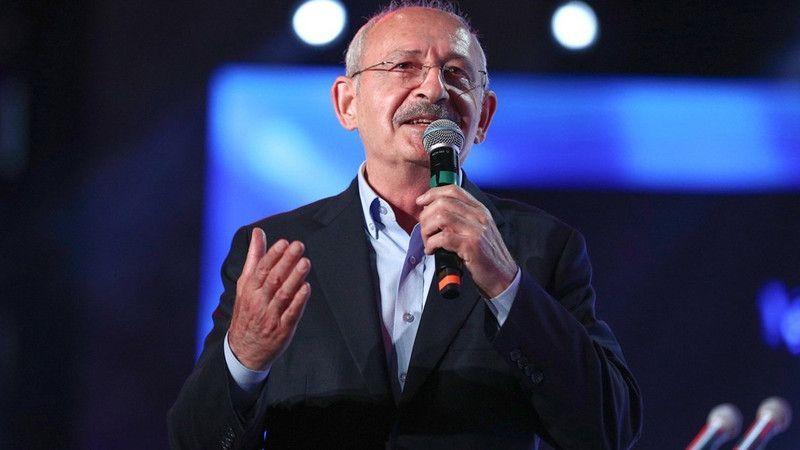 Kılıçdaroğlu: İktidara gelirsek Esed'le barışacağız