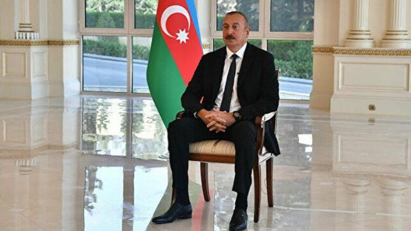 Aliyev anlatırken gözleri doldu: Azerbaycan'a müdahale ederseniz, Türkiye'yi göreceksiniz