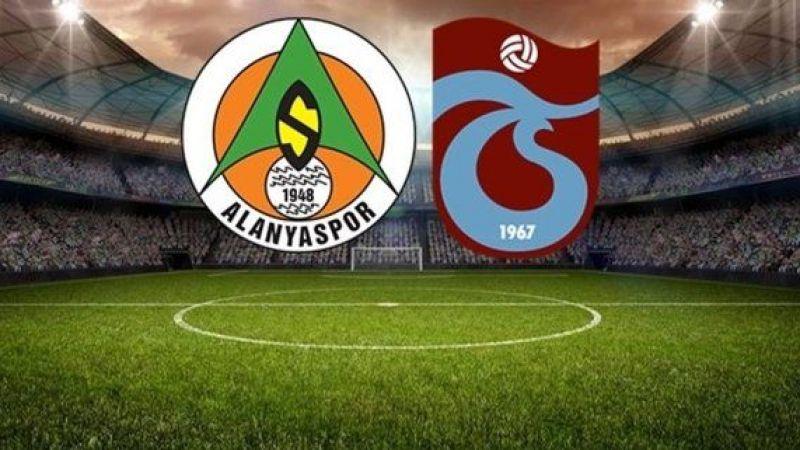 Beinsports canlı maç izle! Beinsports Trabzonspor maçı izle canlı, Trabzonspor Alanyaspor maçı canlı izle (Beinsports)