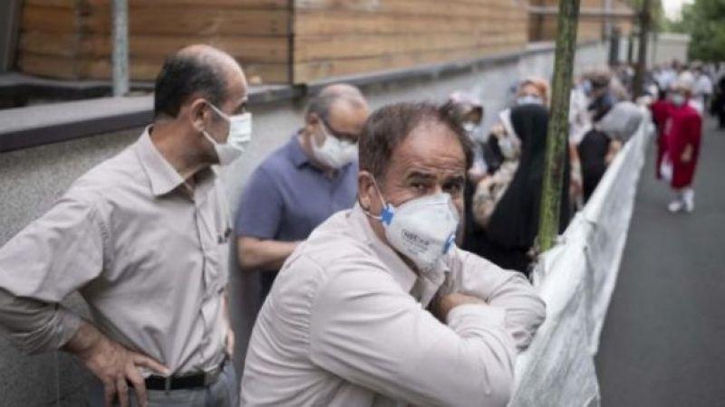İran'da 289 kişi daha salgına yenik düştü