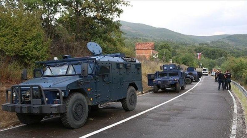 Kosova-Sırbistan krizi devam ediyor: NATO güçleri de geldi