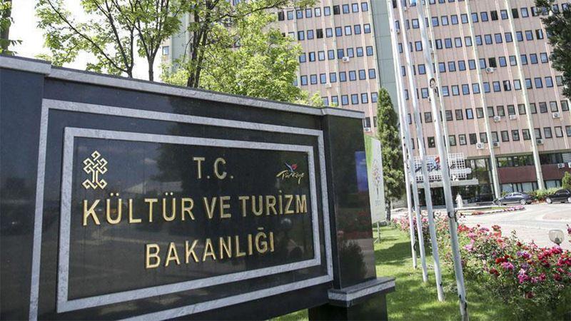 Kültür ve Turizm Bakanlığı Atatürk Kültür, Dil ve Tarih Yüksek Kurumu Sürekli İşçi alıyor