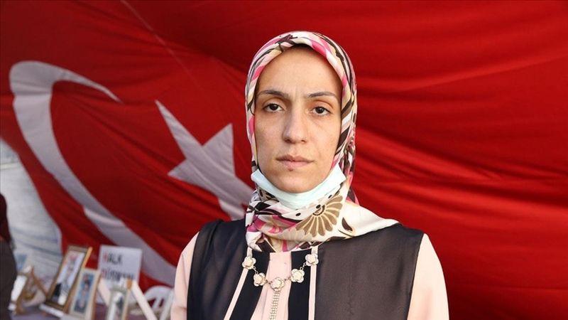 Diyarbakır annesi Ayşegül Biçer: CHP'nin içine HDP kaçmış