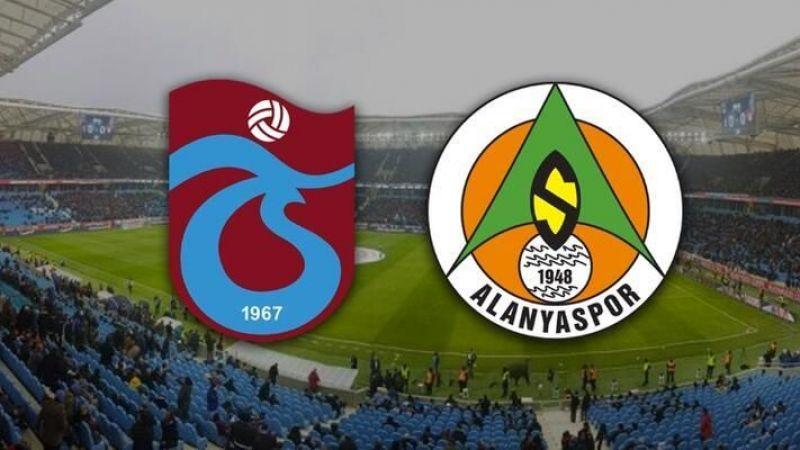 Canlı izle! Trabzonspor Alanyaspor maçı izle canlı! Trabzonspor maçı canlı izle, Alanyaspor maçı izle (CANLI)