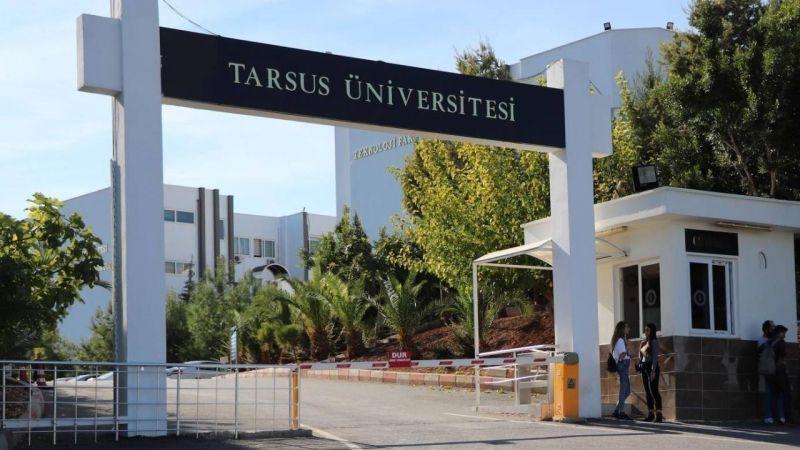 Tarsus Üniversitesi 27 Araştırma Görevlisi ve Öğretim Görevlisi alıyor