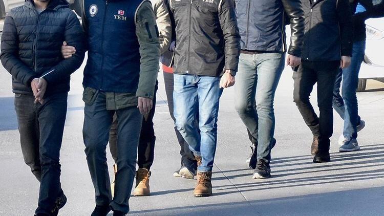 Kayseri'de terör örgütü DEAŞ sanıklarına yeniden yargılandıkları davada hapis cezası verildi