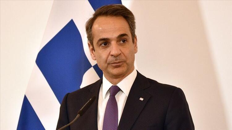 Yunanistan Başbakanı Kiryakos Miçotakis'ten çok önemli Türkiye itirafı