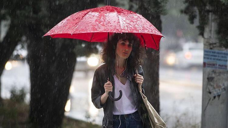 Meteoroloji tarih verdi! İstanbul için kritik uyarı