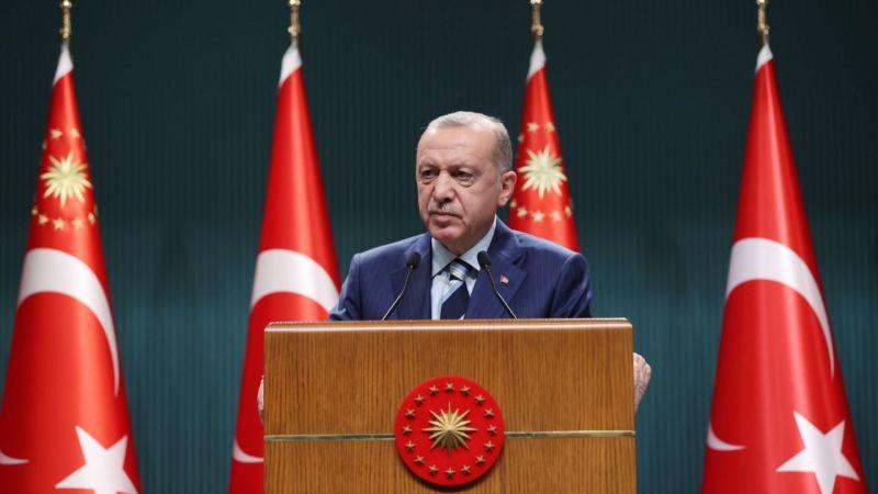 Cumhurbaşkanı Erdoğan: Gelir farklılıkları aşıya ve sağlık hakkına erişimde engel teşkil etmemelidir